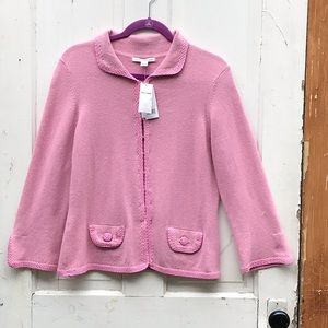 Banana Republic cardigan Size Large New With Tags